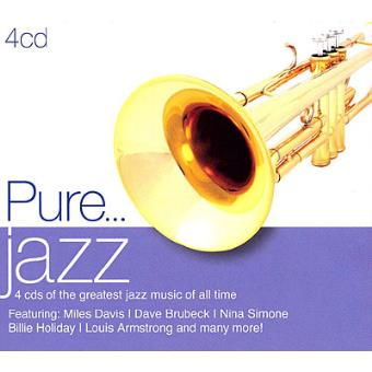 Pure...Jazz -(4CD)