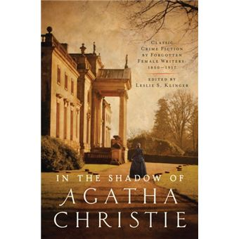 In the shadow of agatha christie -
