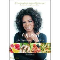 Oprah -  As Receitas Favoritas