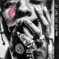 A$AP Rocky: A.L.L.A. (At Long Last A$AP) (Explicit)