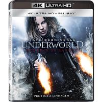 Underworld: Guerras de Sangue (4K Ultra HD + Blu-ray)