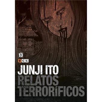 Relatos terrorificos 13