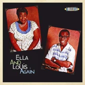 Ella & louis again (High Quality)
