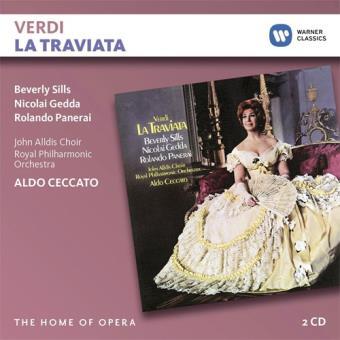 Verdi: La Traviata - 2CD