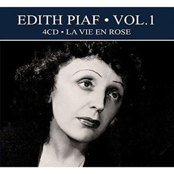 La Vie en Rose - 4CD