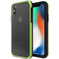 Capa Lifeproof Slam para iPhone X - Night Flash