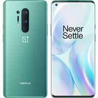 Smartphone OnePlus 8 Pro - 256GB - Glacial Green