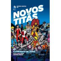 Novos Titãs: O Contrato de Judas
