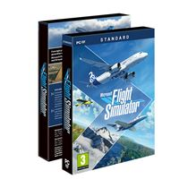 Microsoft Flight Simulator - PC