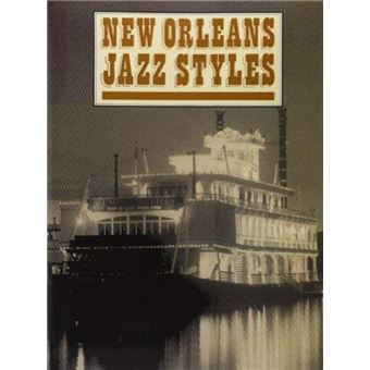New orleans jazz styles (complete e