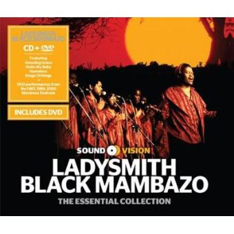 The Essential Collection (CD+DVD)