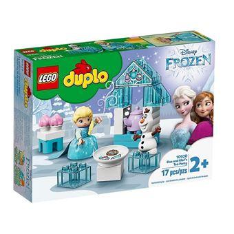 LEGO DUPLO Disney Princess 10920 Festa do Chá da Elsa e Olaf