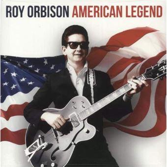 American Legend - LP
