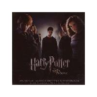 BSO Harry Potter & The Order of the Phoenix