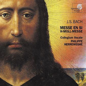 Messe En Si Mineur - 2CD