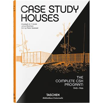 Cases Study Houses