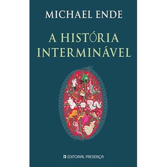 A História Interminável