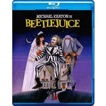 Beetlejuice - Os Fantasmas Divertem-se