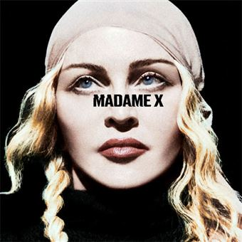 Madame X - CD