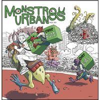 Monstros Urbanos
