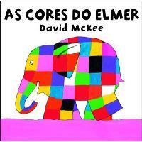 As Cores do Elmer