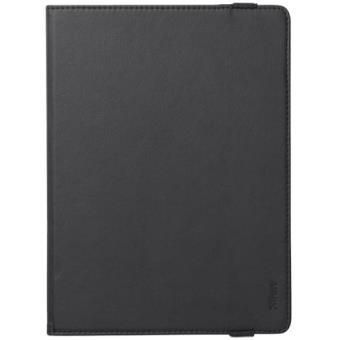 Trust Capa Folio Primo Stand para Tablet Universal 10'' (Preto)