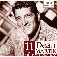 11 Original Albums (10CD)