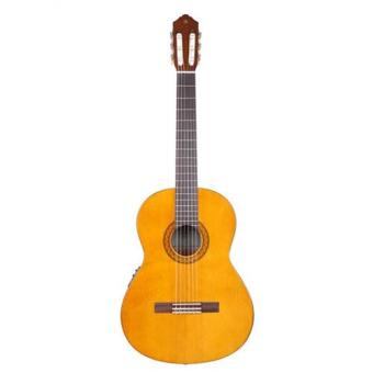 Guitarra Clássica Eletrificada Yamaha-CX40II