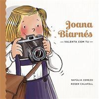 Joana biarnes -valenta com tu-