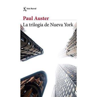 La Trilogia De Nueva York Paul Auster Compra Livros Ou Ebook Na Fnac Pt