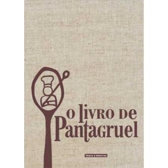O Livro de Pantagruel