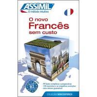Manual Assimil - O Novo Francês Sem Custo