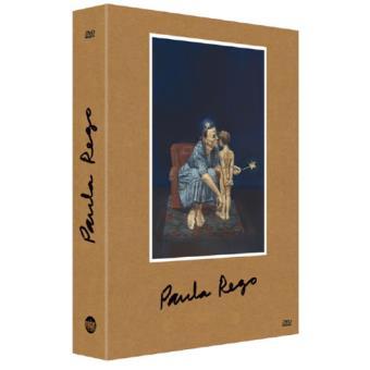 Paula Rego - Edição Especial - DVD
