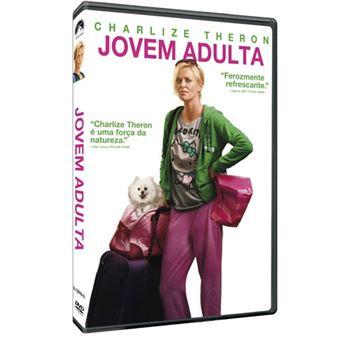 Jovem Adulta - DVD