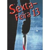 Sexta-Feira 13 - DVD