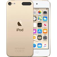 Apple iPod Touch - 128GB - Dourado