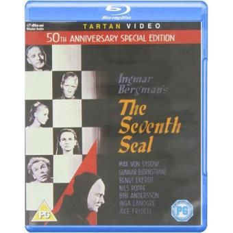 The Seventh Seal - Edição Especial 50º Aniversário