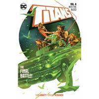 Titans - Volume 6