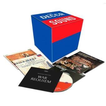 The Decca Sound (50CD)