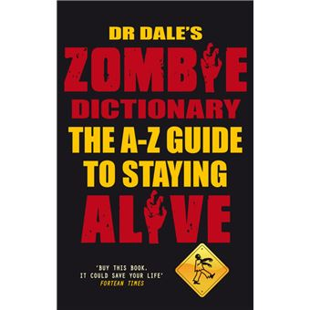 Dr Dale's Zombie Dictionary