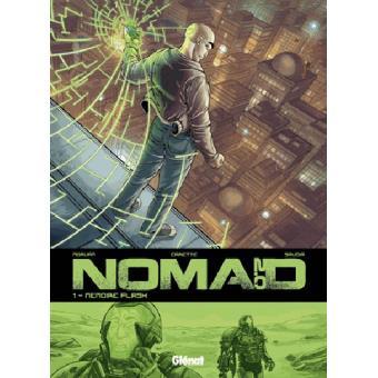 Nomad 2.0 Vol 1 Mémoire Flash