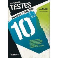 Preparar os Testes - Biologia e Geologia 10º Ano