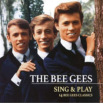 Sing & Play: 14 Bee Gees Classics - LP