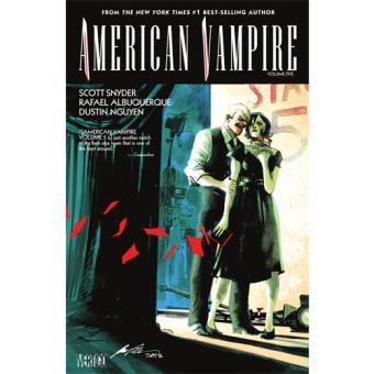 American Vampire - Book 5