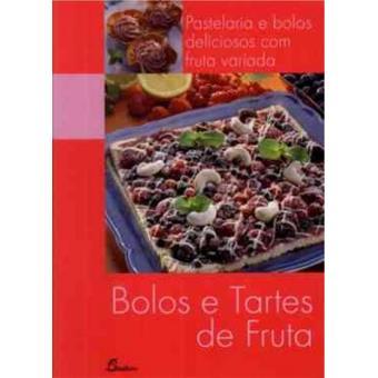 BOLOS E TARTES DE FRUTA