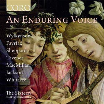 An Enduring Voice - CD
