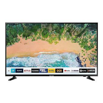 Smart TV Samsung HDR UHD 4K 55NU7026 140cm