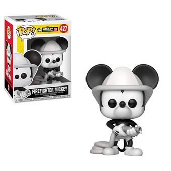Funko Pop! Disney Mickey`s 90th Anniversary: Firefighter Mickey - 427