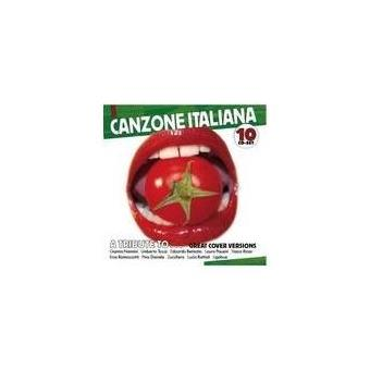 Canzone Italiana: A Tribute (10CD)
