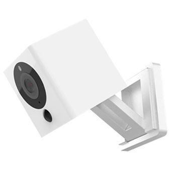 Câmara Segurança Muvit iSmart Alarm Spot+ Full HD - Pack 2